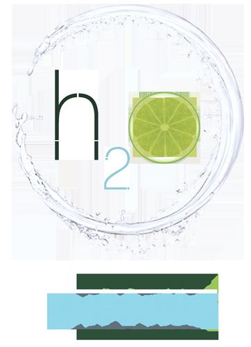 h2o-logo-sloganli